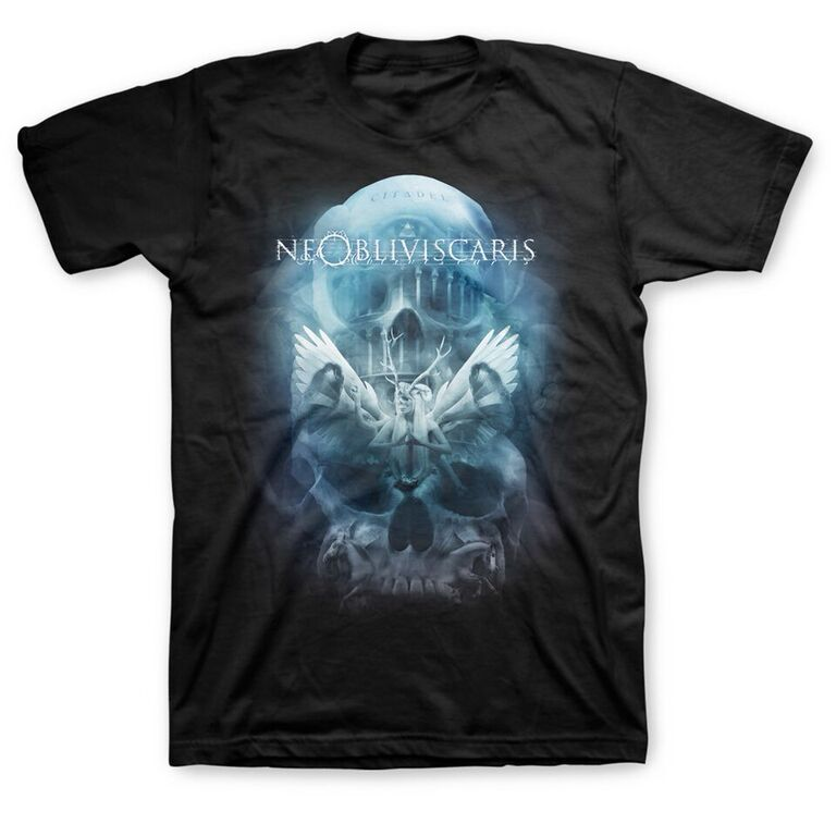 Ne Obliviscaris - Citadel (Black)