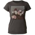 New Order Power, Corruption & Lies (Vintage Black) (Womens) USA Import T-Shirt (Womens)