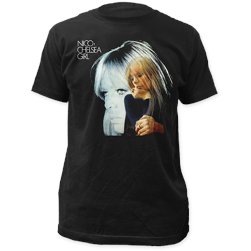 Nico - Chelsea Girl (Black)