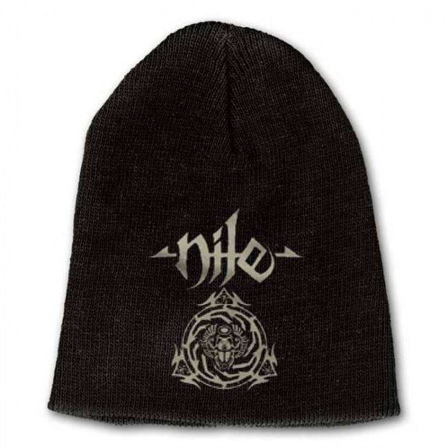Nile - Scarab (Black)