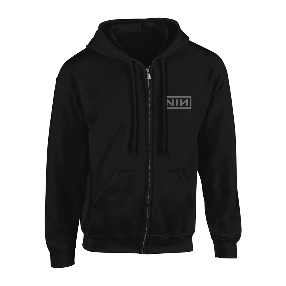 Blabbermouth | Nine Inch Nails Hoodies | Official Merch