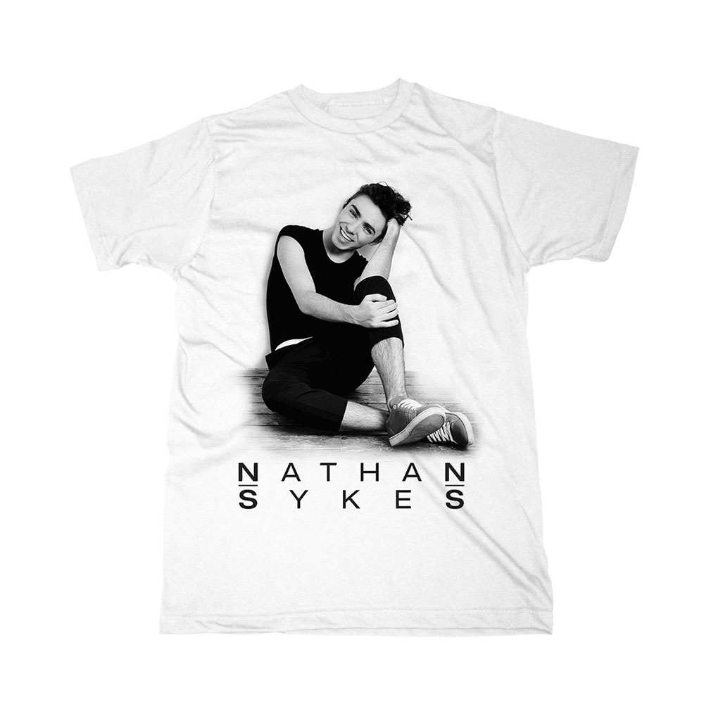 Nathan Sykes - Photo