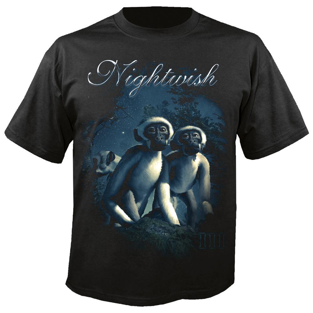 Nightwish hoodie