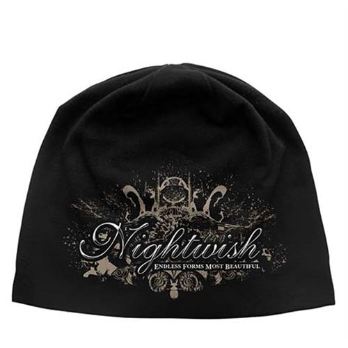 Nightwish - Endless Forms (Black)