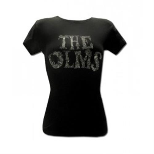 The Olms - Drawn (Black) (women's)