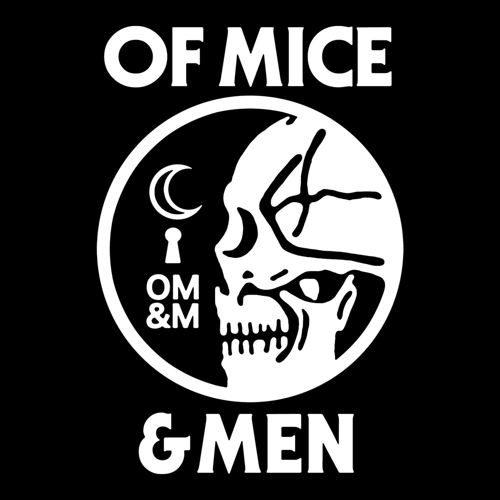 Of Mice & Men - Society (Black)