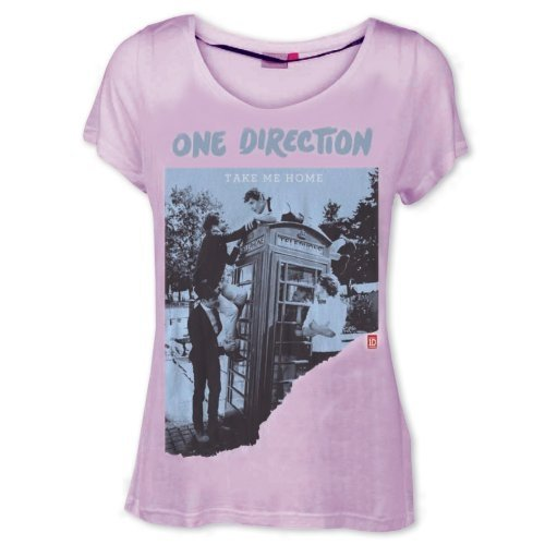 One Direction - Take Me Home Ripped (Skinny Fit)