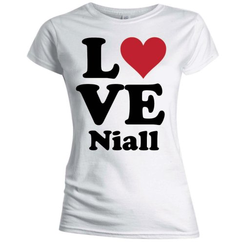 One Direction - Love Niall (Skinny Fit)
