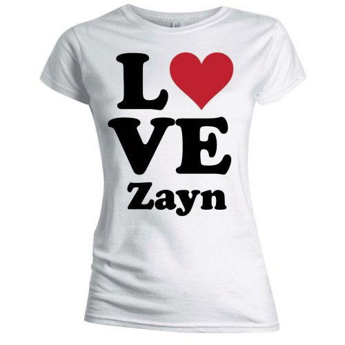 One Direction -  Love Zayn (Skinny Fit)