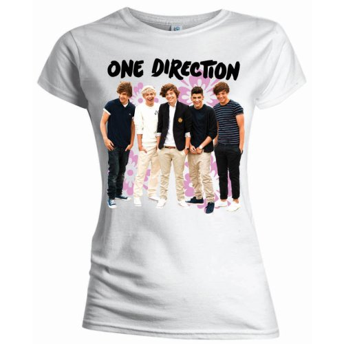 One Direction -  Flowers (Skinny Fit)