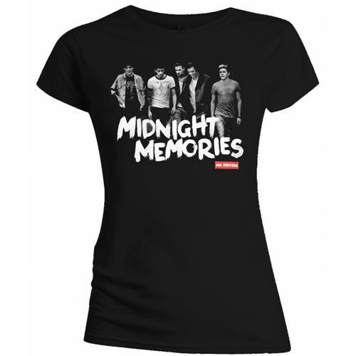 One Direction - Midnight Memories (Skinny Fit)