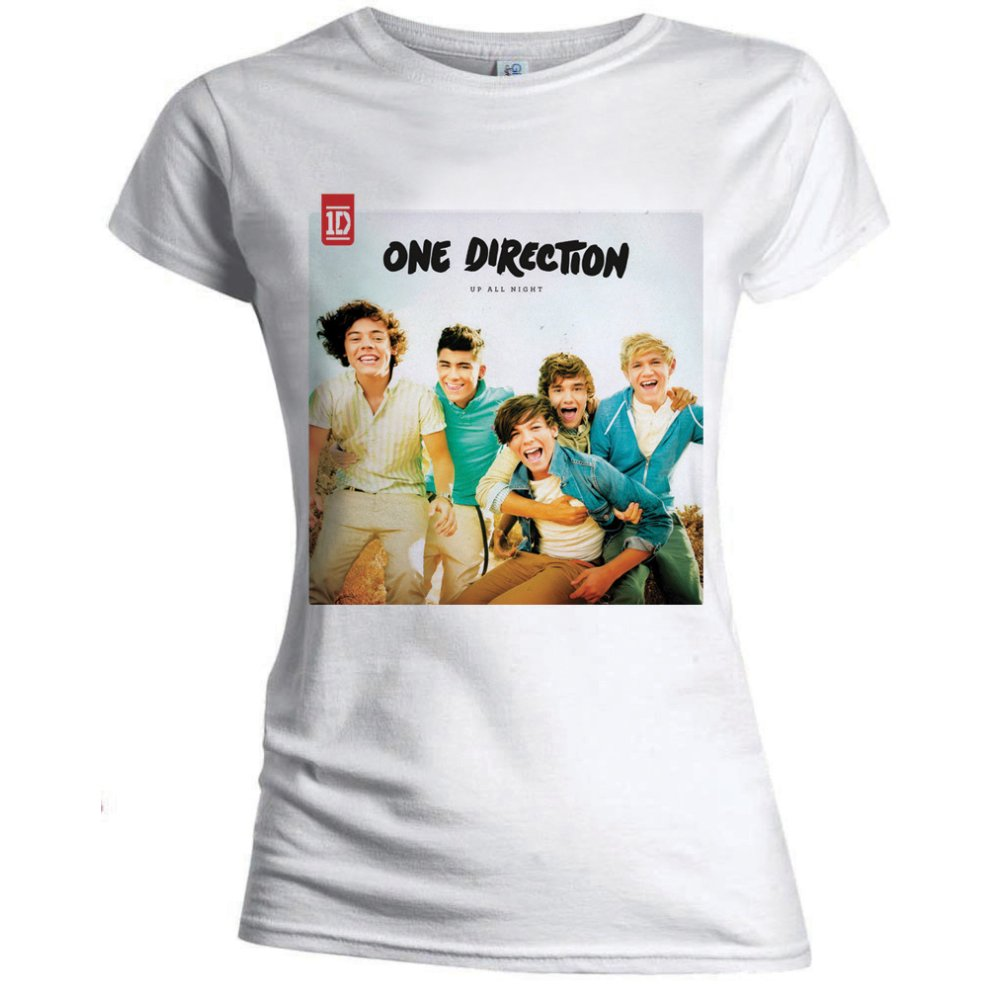 One Direction - Up all night (Skinny Fit)