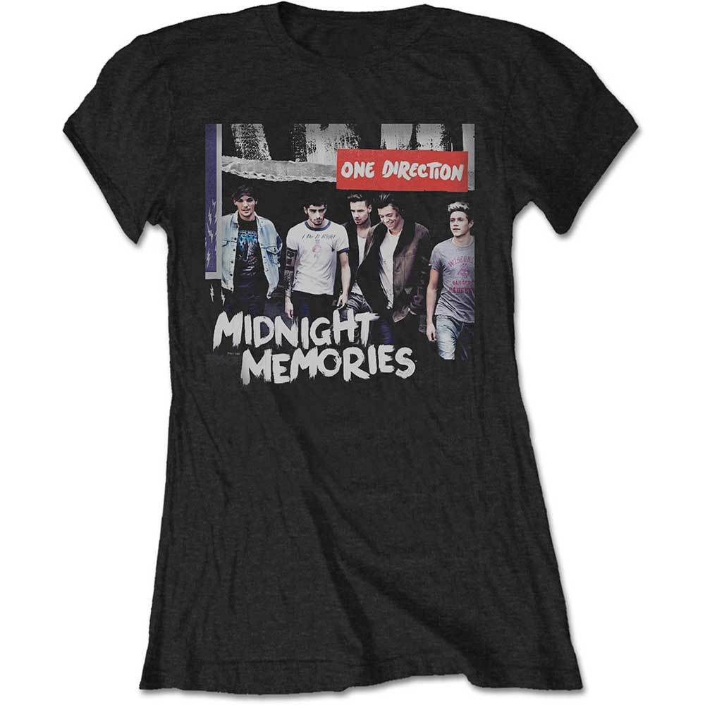 One Direction - Midnight Memories Skinny Fit