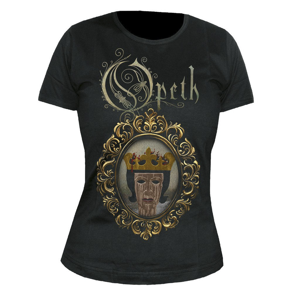 Opeth - Crown (Ladies)