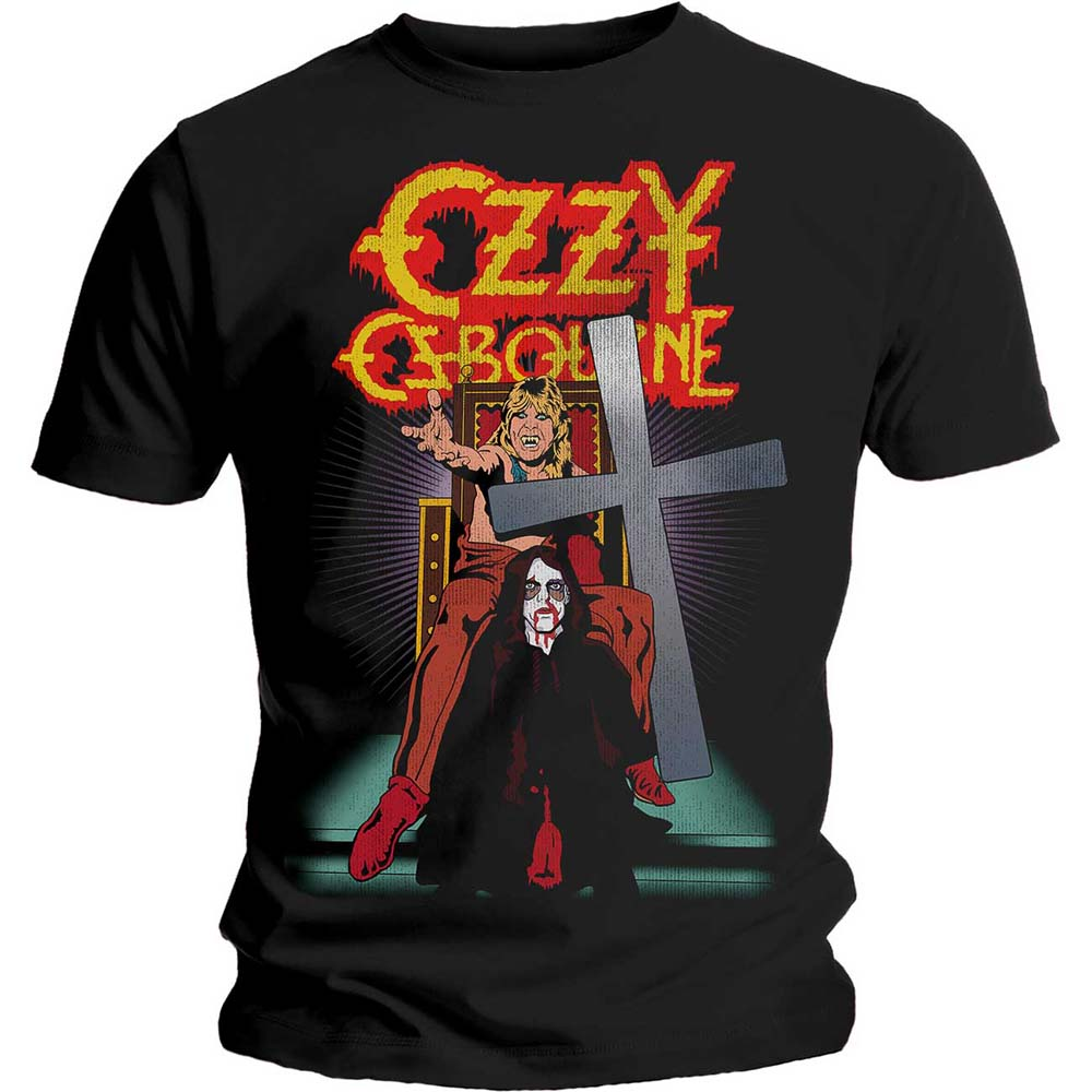Ozzy Osbourne - Speak of the Devil Vintage