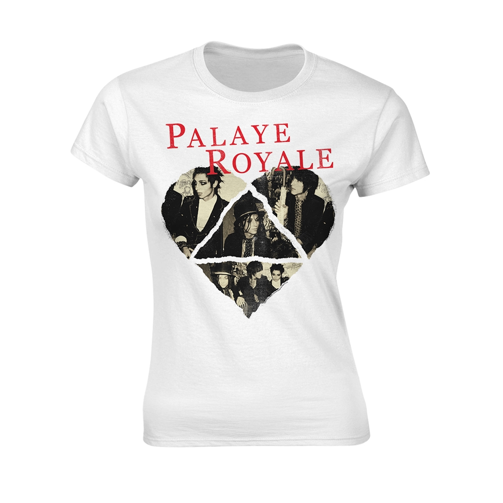 Palaye Royale - Heart (Ladies)