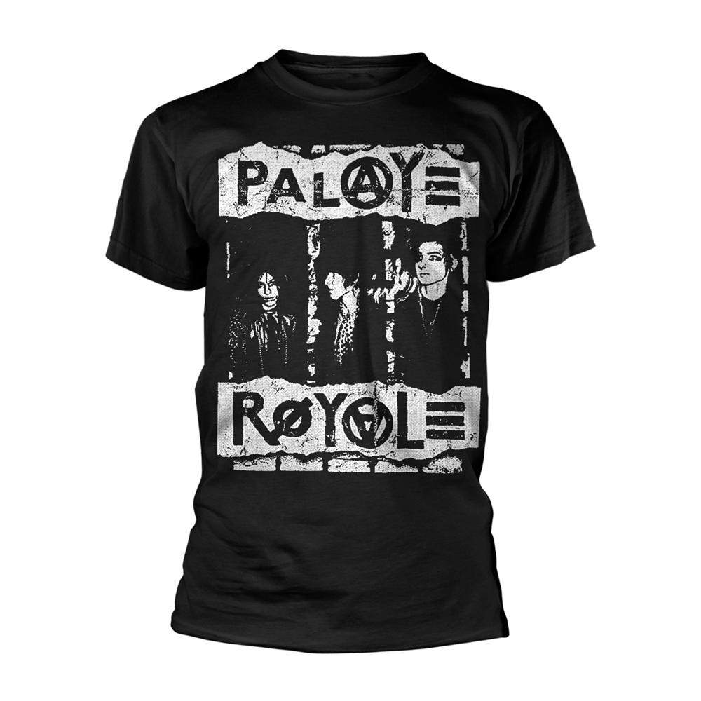 Ramones T Shirt Womens