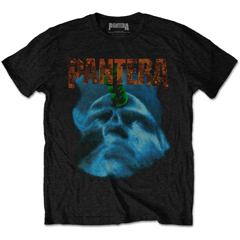 Pantera - Far Beyond Driven World Tour (Black)