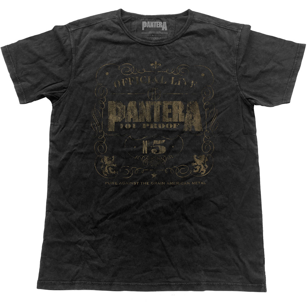 Pantera - 101% Proof (Vintage Finish)