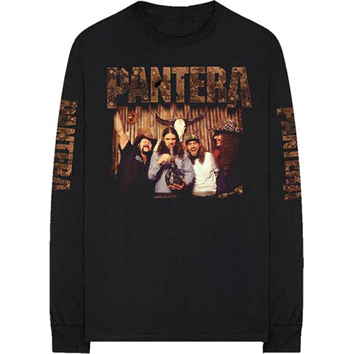 Pantera - Group Photo (Longsleeve)