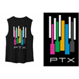 Pentatonix : USA Import Vest