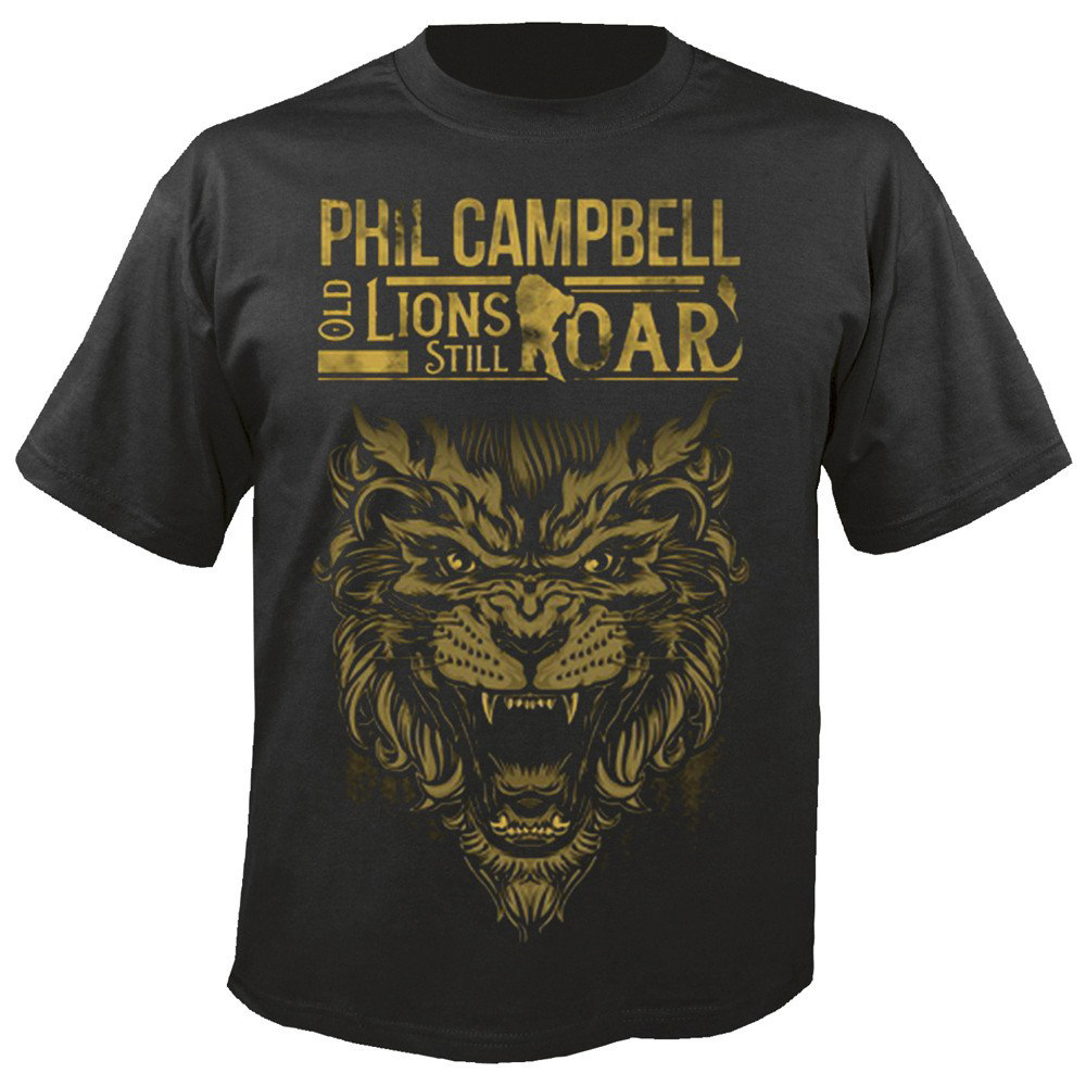 Phil Campbell - Old Lions