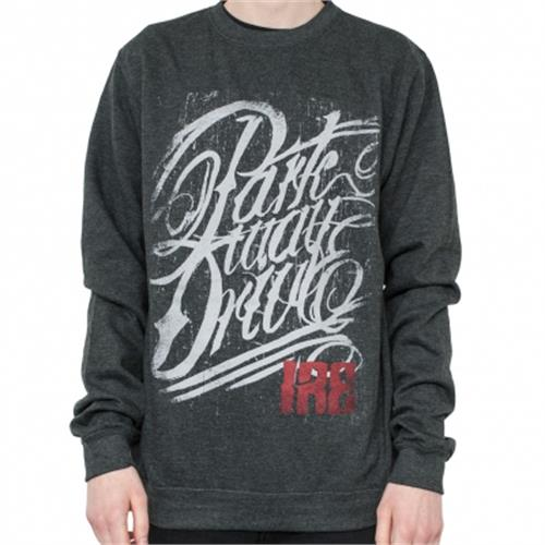 Parkway Drive - Ire Script (Black/Heather)