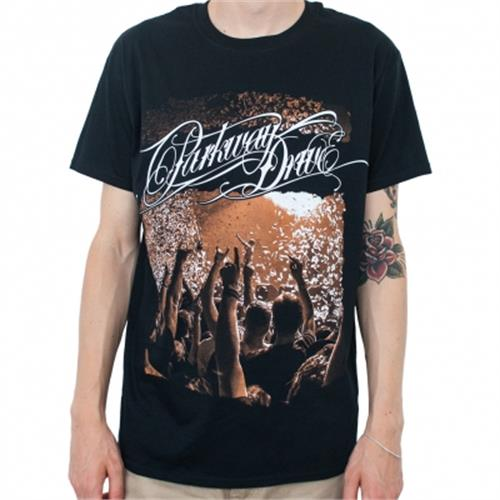 Parkway Drive - Live Pic (Black)