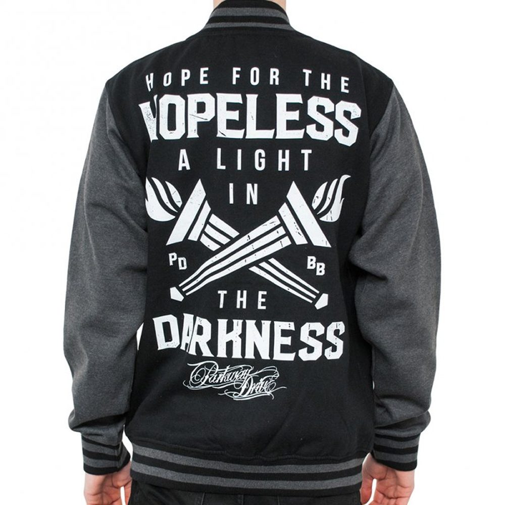 Parkway Drive - Torches (Varsity Jacket)