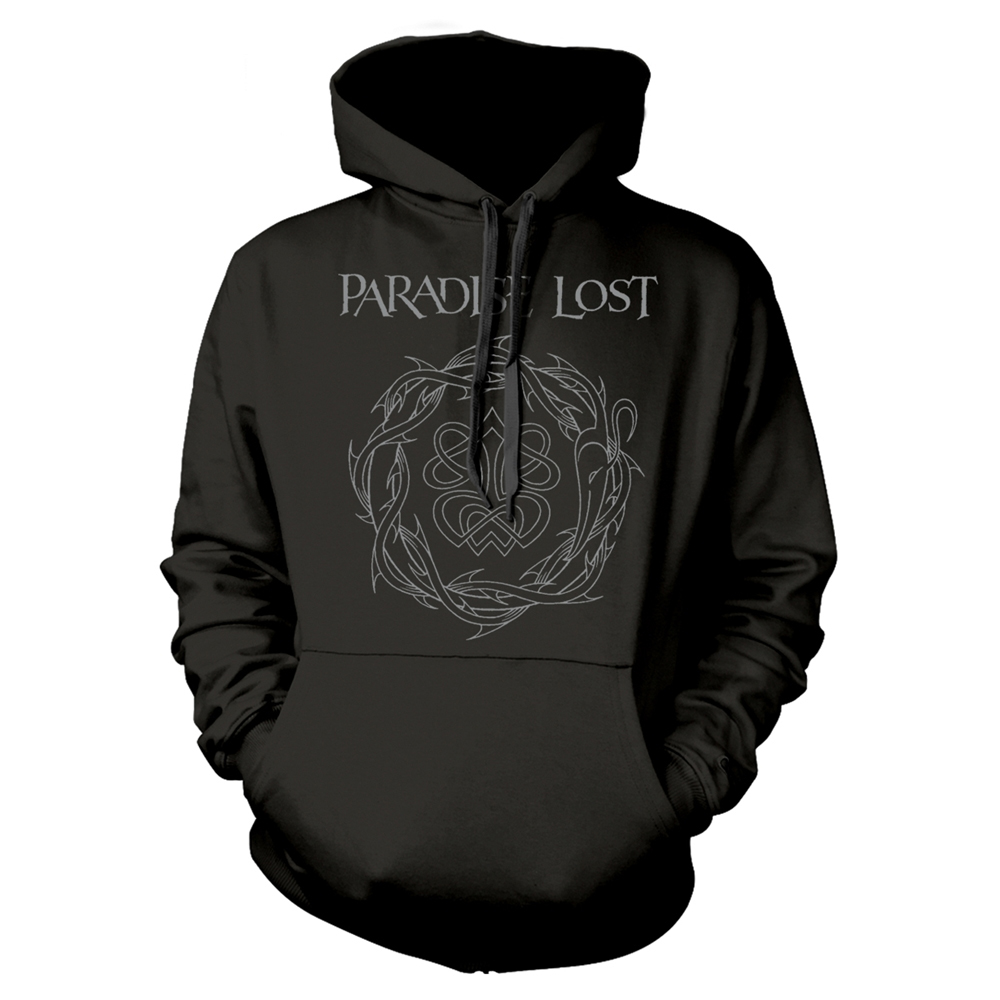 Paradise Lost - Crown Of Thorns (Hoodie)