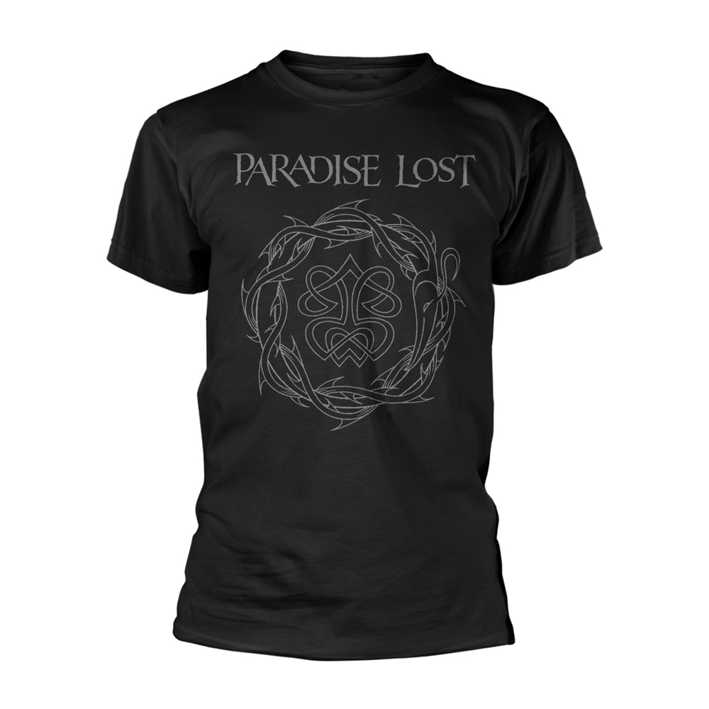 Paradise Lost - Crown Of Thorns