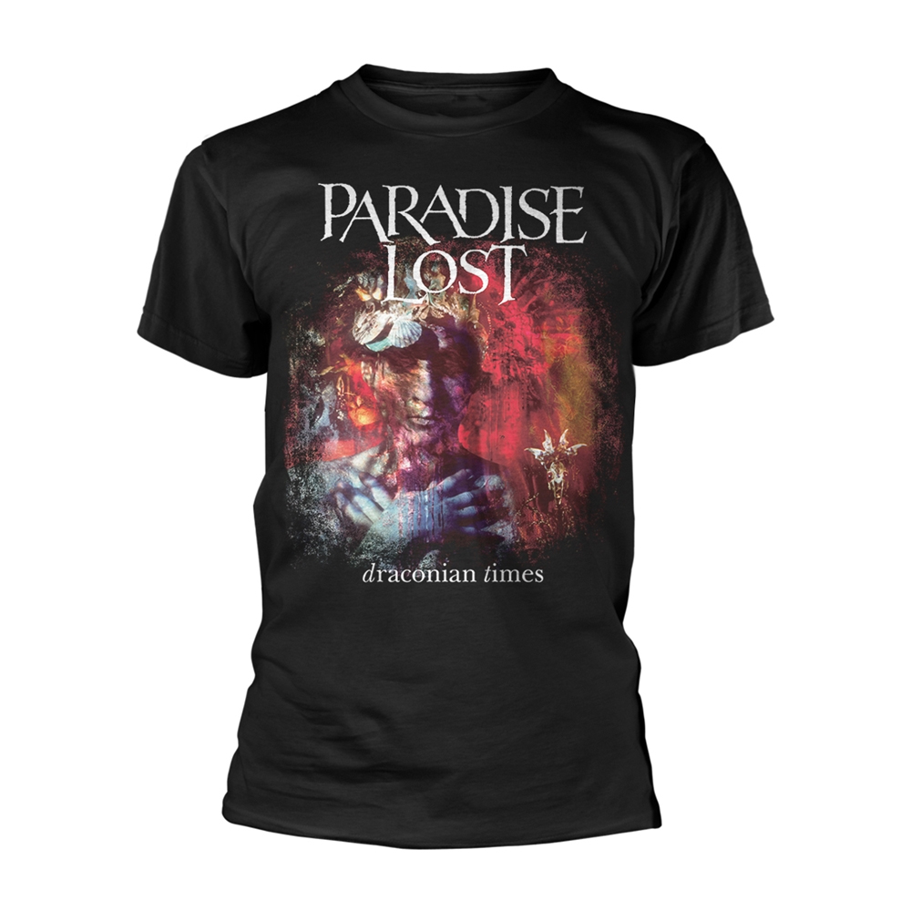 Paradise Lost - Draconian Times (Album)
