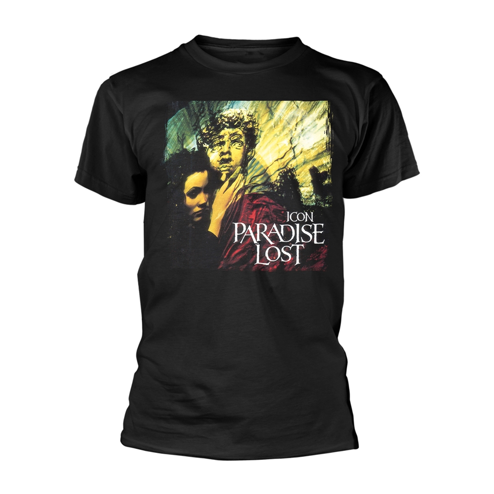 Paradise Lost - Icon (Black)