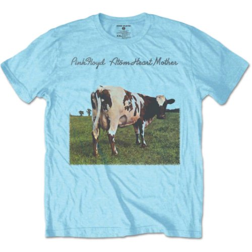 Pink Floyd - Atom Heart Mother Album
