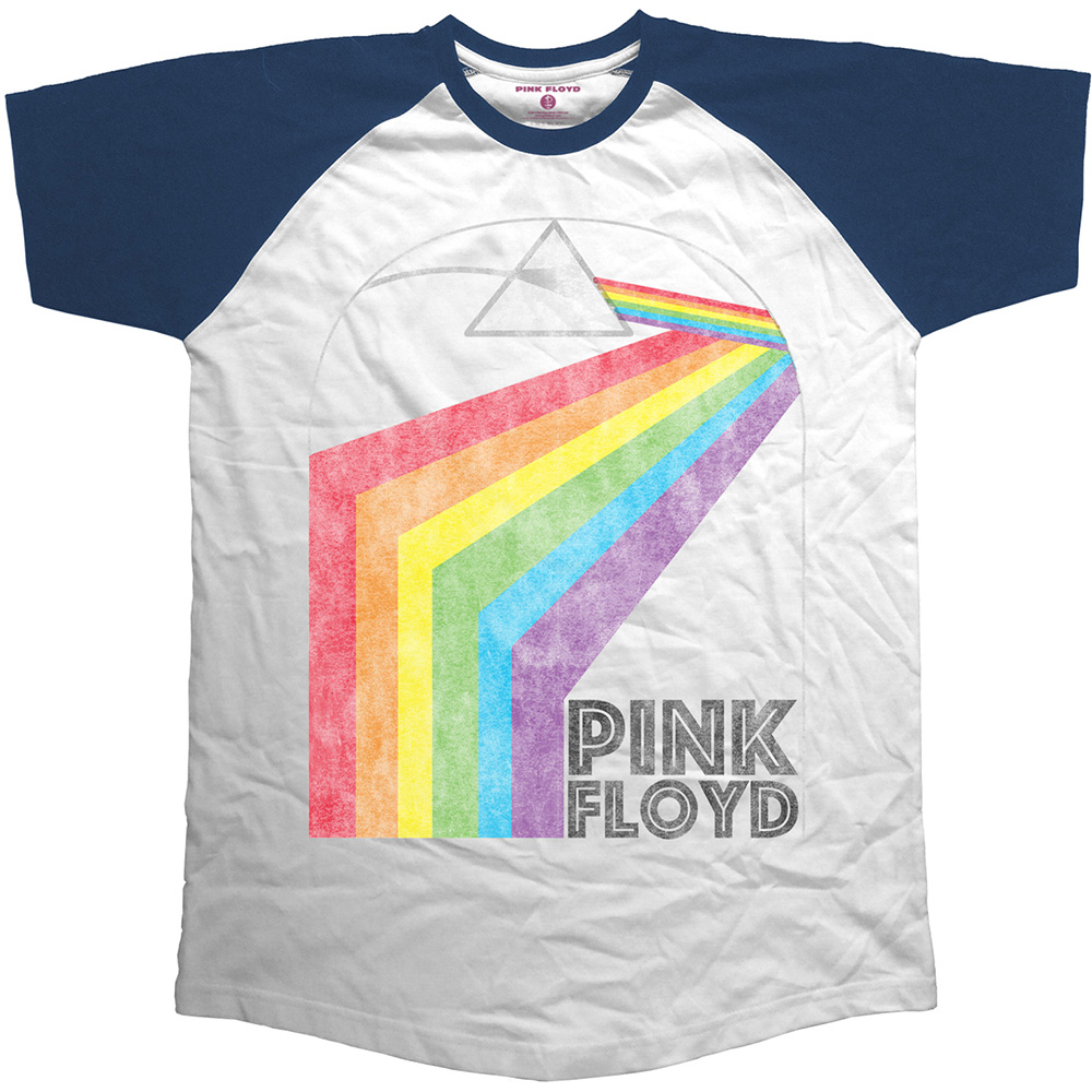 Pink Floyd - Prism Arch (White)