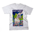The Pains of Being Pure at Heart : USA Import T-Shirt