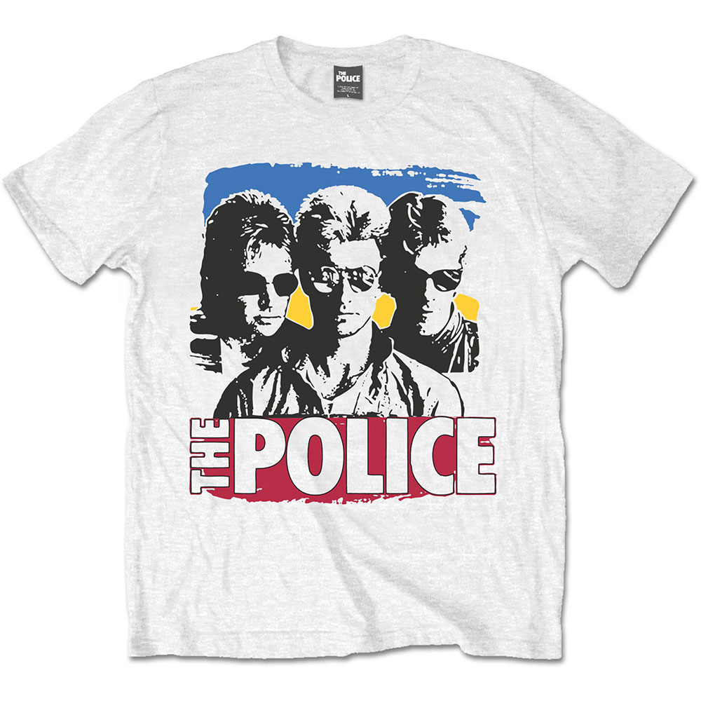 The Police - Band Photo Sunglasses