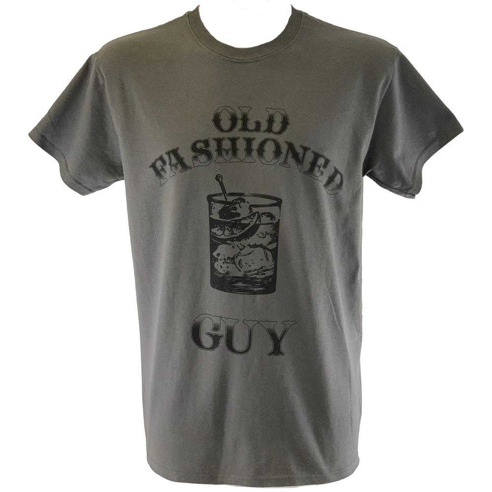 Postmodern Jukebox - Old Fashioned Guy T-Shirt