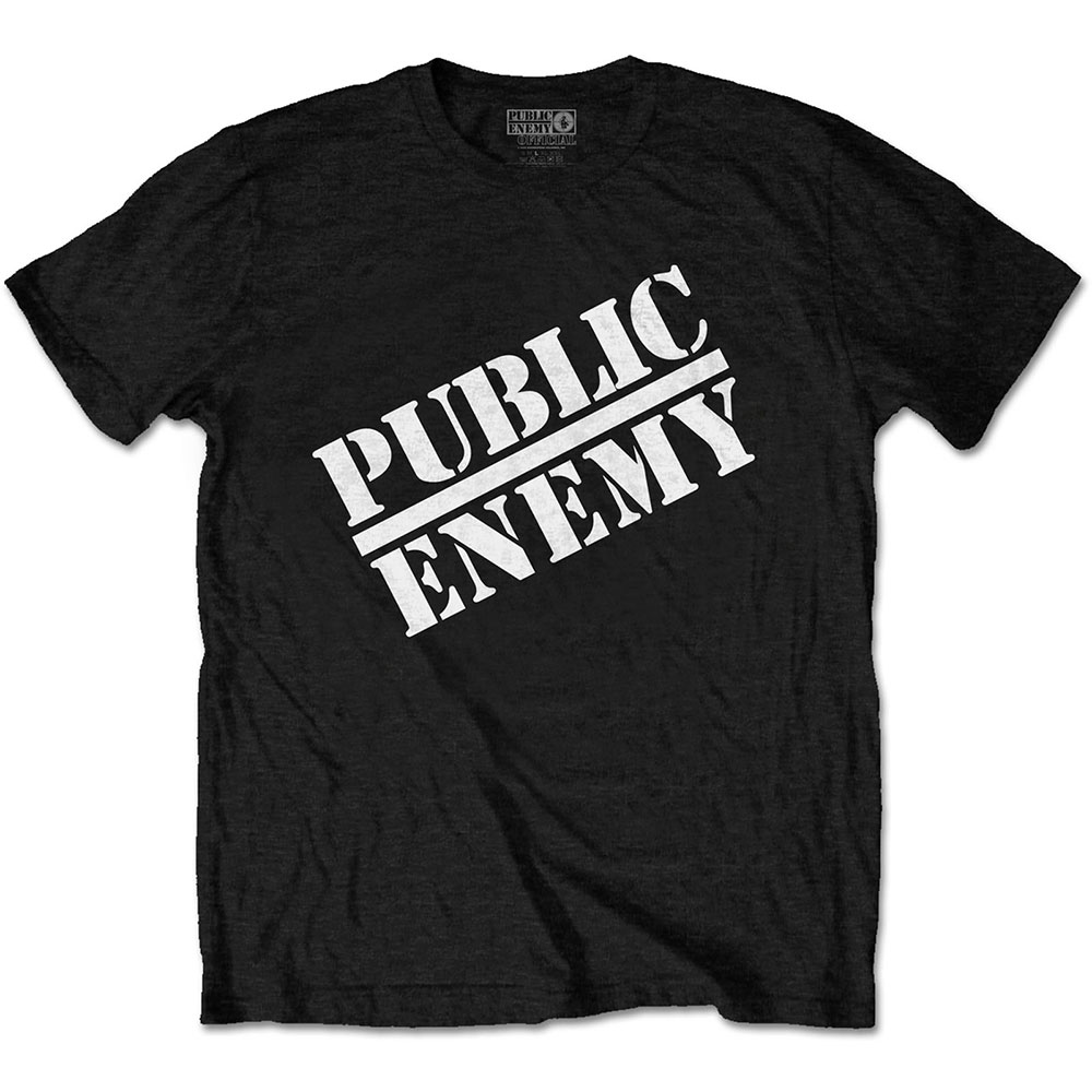 Public Enemy - Logo