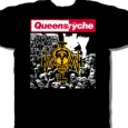 Queensryche : USA Import T-Shirt