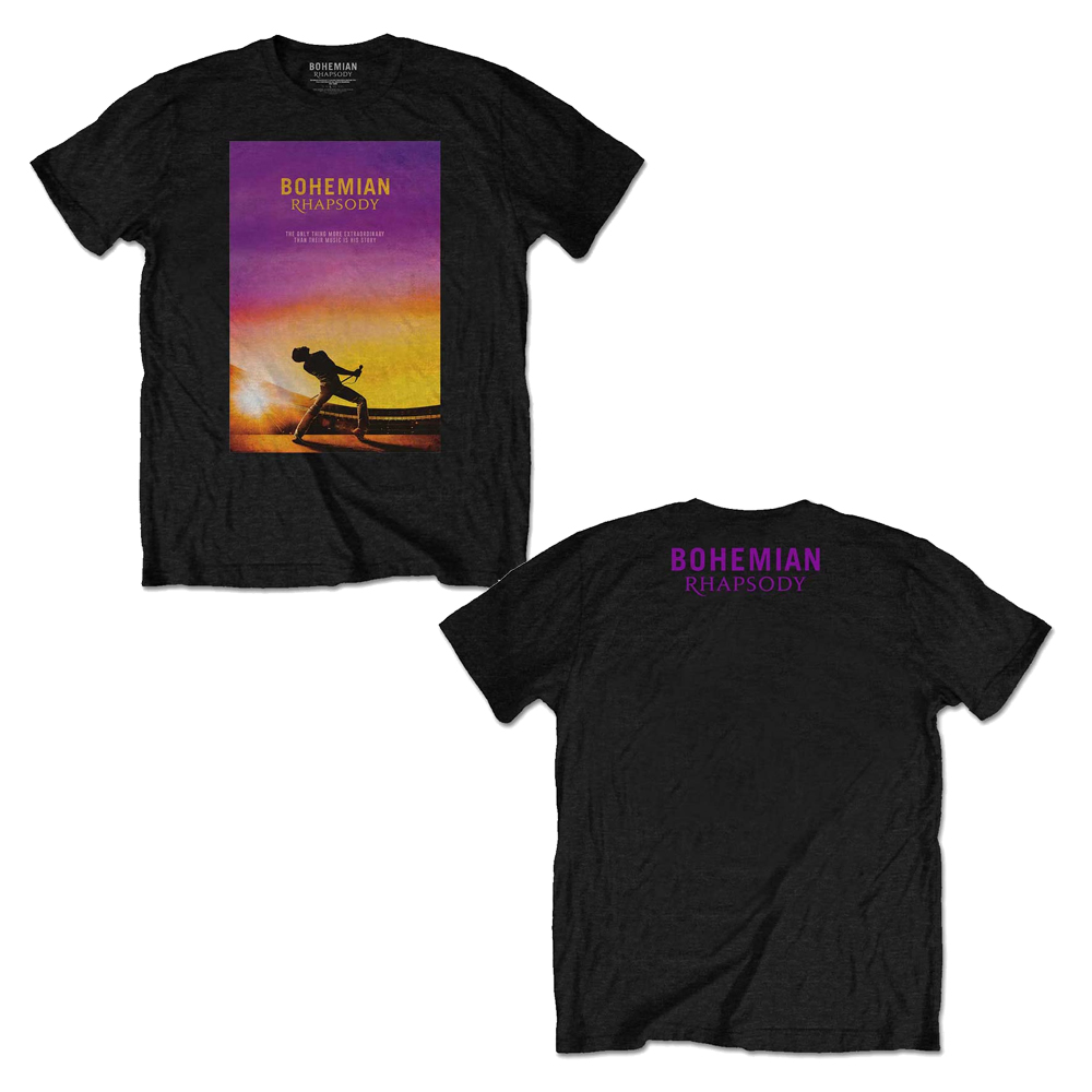 db6e5e62 Backstreetmerch | Queen | T-Shirt | Official Merch