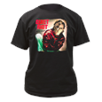 Quiet Riot : USA Import T-Shirt
