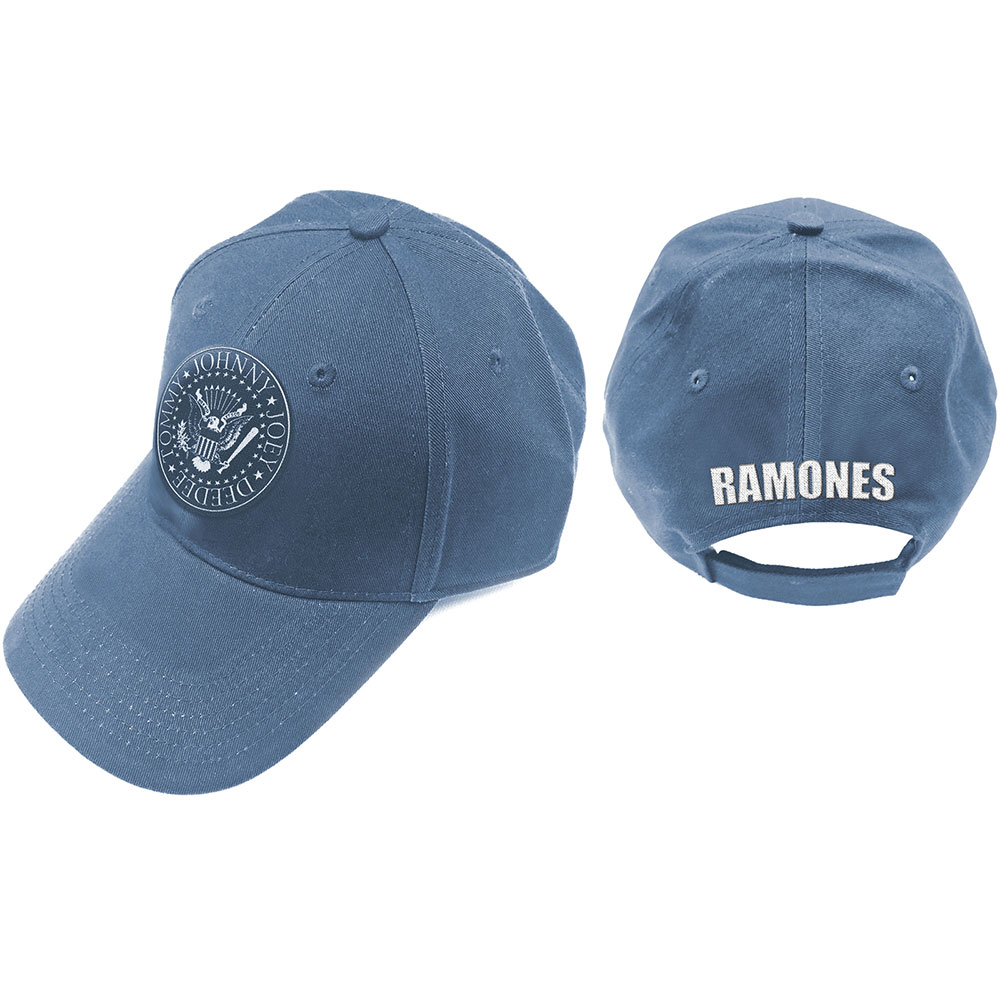 Ramones - Presidential Seal Blue