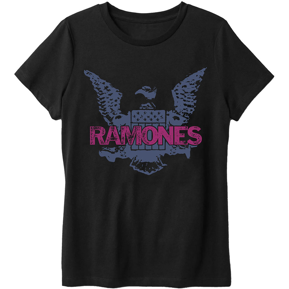 Ramones - Purple Eagle