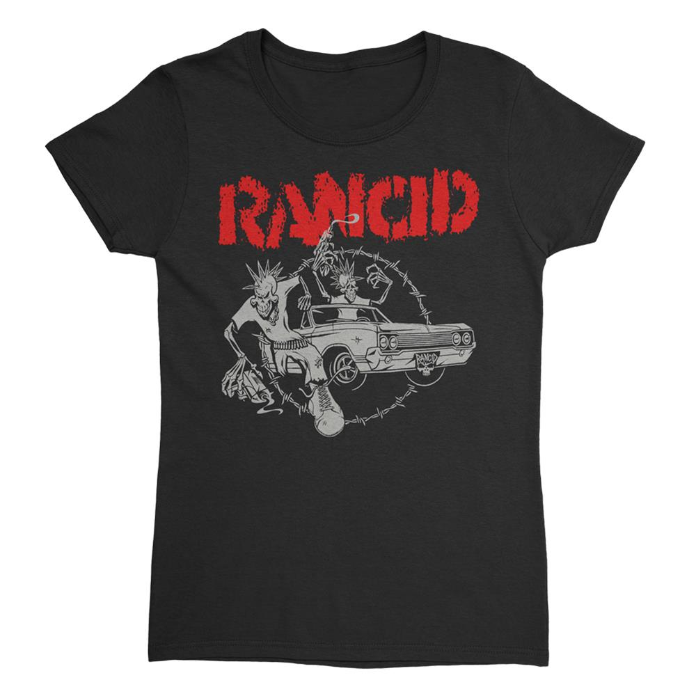 Rancid - Cadillac