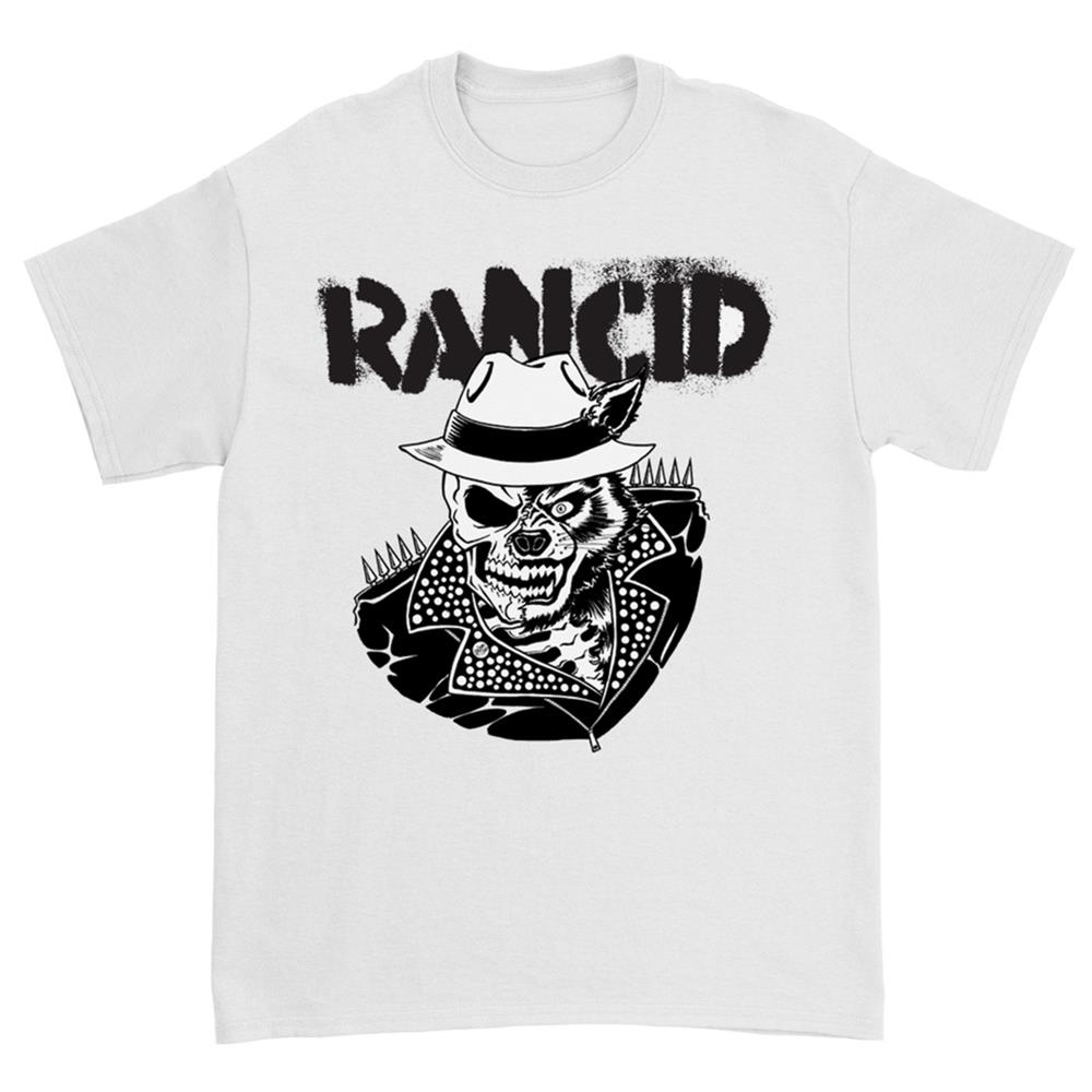 Rancid - Two-Faced