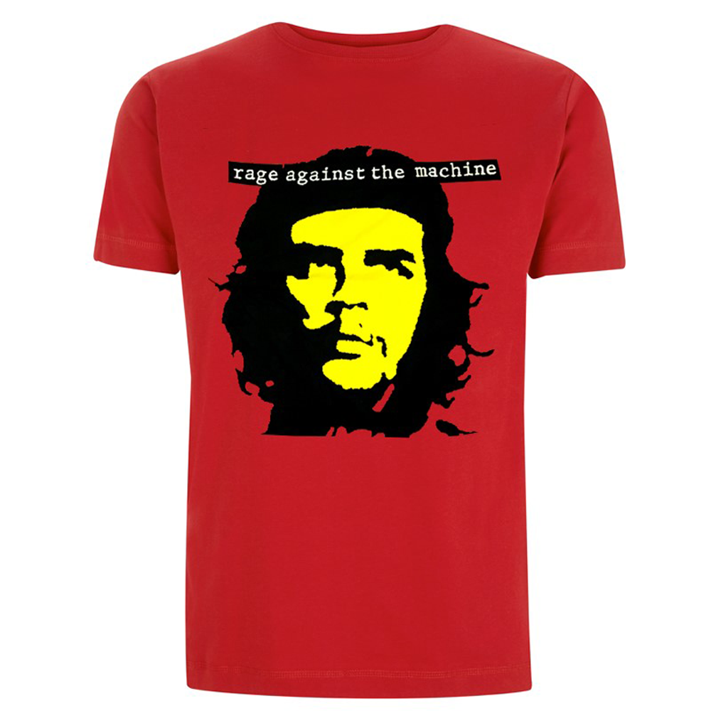 Rage Against The Machine - Che (Red)