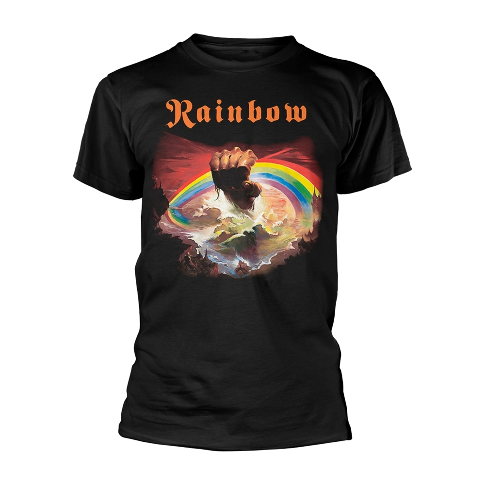 Rainbow - Rising Tour Dates 2018