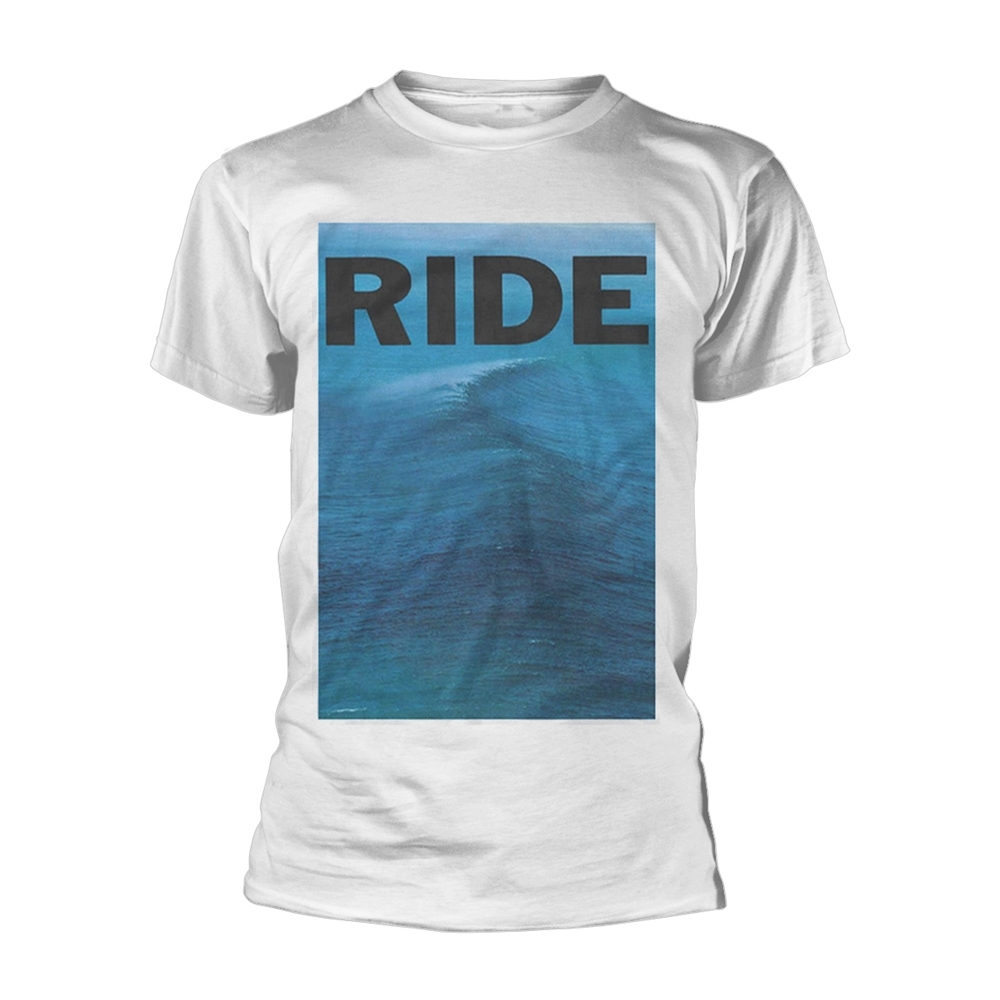 Ride - Nowhere (White)