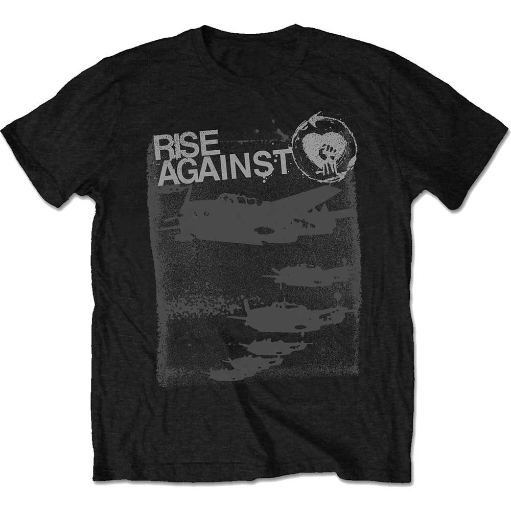 Rise Against - Formation